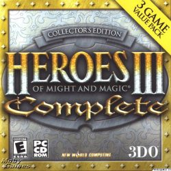 heroes 3 complete download pl